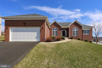 5 Gladhill Drive, Middletown, MD 21769 - #: MDFR243438
