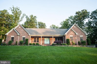 15204 Black Ankle Road, Mount Airy, MD 21771 - #: MDFR243446