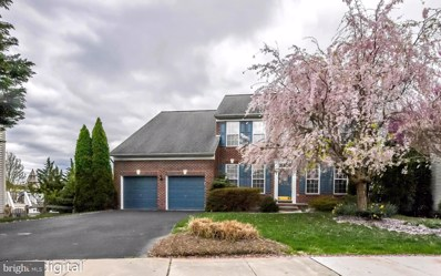 3620 Byron Circle, Frederick, MD 21704 - MLS#: MDFR243470