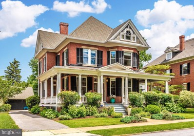 203 Rockwell Terrace, Frederick, MD 21701 - #: MDFR243496