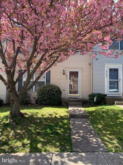 6505 Mallery Court, Frederick, MD 21703 - #: MDFR243534