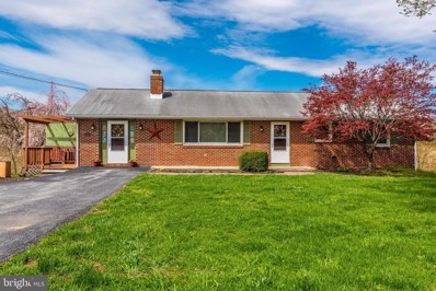 4502 Green Valley Road, Monrovia, MD 21770 - #: MDFR243570