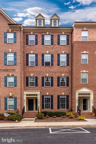 3609 Springhollow Lane UNIT 3609, Frederick, MD 21704 - MLS#: MDFR243598