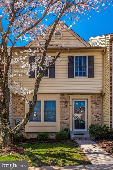 19 Catoctin Highlands Circle, Thurmont, MD 21788 - #: MDFR243618