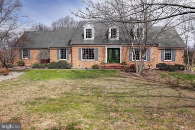 5449 Mussetter Road, Ijamsville, MD 21754 - #: MDFR243682