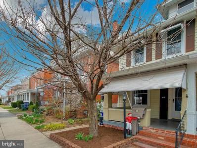 614 Trail Avenue, Frederick, MD 21701 - MLS#: MDFR243688