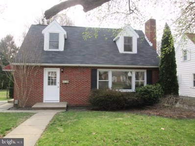 628 Lee Place, Frederick, MD 21701 - #: MDFR243700
