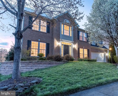 11028 Country Club Road, New Market, MD 21774 - #: MDFR243710