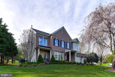 4058 Sand Trap Court, Mount Airy, MD 21771 - #: MDFR243712