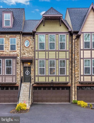 6903 Country Club Terrace, New Market, MD 21774 - #: MDFR243796