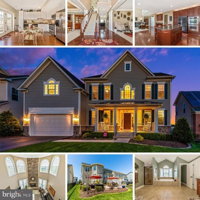 1316 Hope Farm Court, Brunswick, MD 21716 - #: MDFR243822
