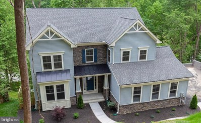 4732 Old Middletown Road, Jefferson, MD 21755 - #: MDFR243852