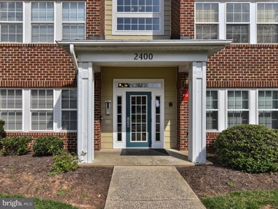 2400 Ellsworth Way UNIT 1A, Frederick, MD 21702 - #: MDFR243856