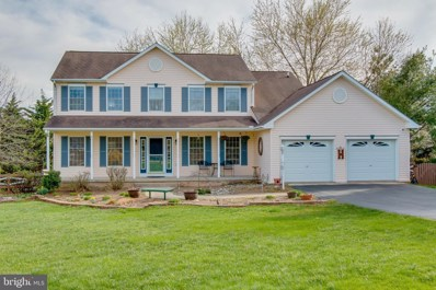 4601 Basset Place, Middletown, MD 21769 - #: MDFR243898