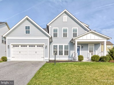 702 Country Squire Way, New Market, MD 21774 - MLS#: MDFR243950