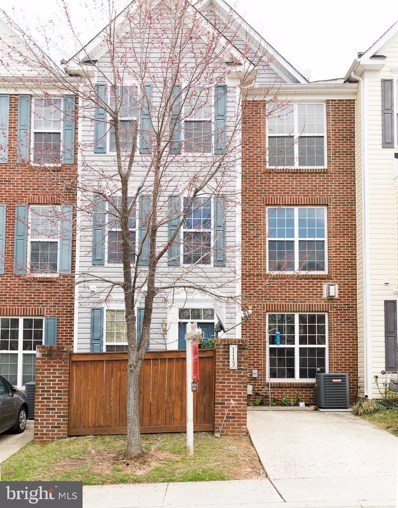 113 Twin Eagle Court, Frederick, MD 21702 - #: MDFR243952
