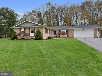 5303 Dove Drive, Mount Airy, MD 21771 - #: MDFR243958