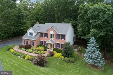 4830 Marianne Drive, Mount Airy, MD 21771 - #: MDFR243966
