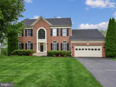 3057 Lindsey Court, Ijamsville, MD 21754 - #: MDFR243968