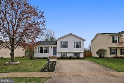 208 Lake Coventry Drive, Frederick, MD 21702 - #: MDFR243974