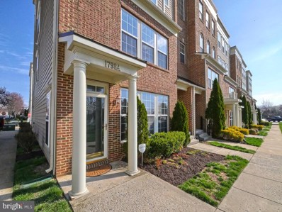 1798-A  Poolside Way UNIT 26-A, Frederick, MD 21701 - #: MDFR243984
