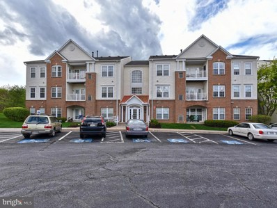 6240 Glen Valley Terrace UNIT 5B, Frederick, MD 21701 - #: MDFR243992