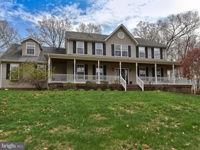 4927 Mussetter Road, Ijamsville, MD 21754 - #: MDFR243996