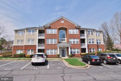 2406 Dominion Drive UNIT 2B, Frederick, MD 21702 - #: MDFR244052