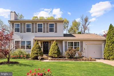 845 Insley Circle, Frederick, MD 21701 - #: MDFR244056