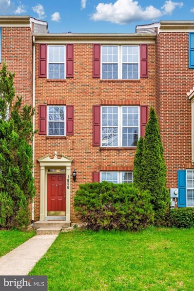 1656 Wheyfield Drive, Frederick, MD 21701 - MLS#: MDFR244116