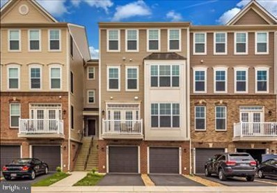 6173 Murray Terrace, Frederick, MD 21703 - #: MDFR244130