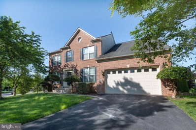 3643 Byron Place, Frederick, MD 21704 - #: MDFR244136