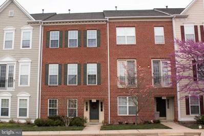 3697 Singleton Terrace, Frederick, MD 21704 - #: MDFR244138