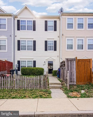 5038 Saint Simon Terrace, Frederick, MD 21703 - #: MDFR244150