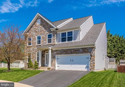 2518 Rocky Pointe Court, Frederick, MD 21702 - #: MDFR244162