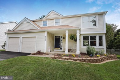 6567 Whetstone Drive, Frederick, MD 21703 - #: MDFR244174