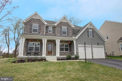 2102 Cohasset Court, Frederick, MD 21702 - #: MDFR244206