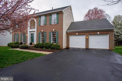 1721 Wheyfield Drive, Frederick, MD 21701 - #: MDFR244216