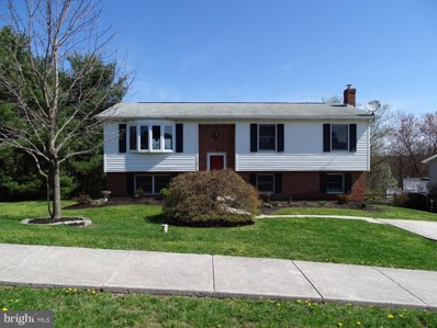 1105 Horizon Road, Mount Airy, MD 21771 - #: MDFR244218