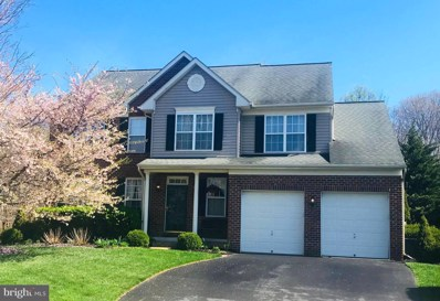 3936 Sweet Briar Lane, Frederick, MD 21704 - #: MDFR244222