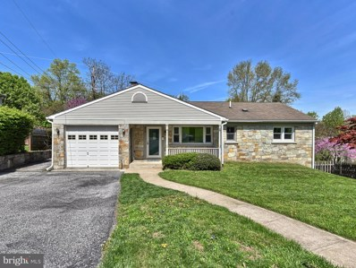 802 N Warfield Drive, Mount Airy, MD 21771 - #: MDFR244264
