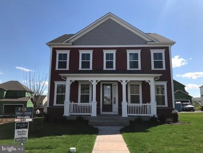 1212 Lawler Drive, Frederick, MD 21702 - #: MDFR244294