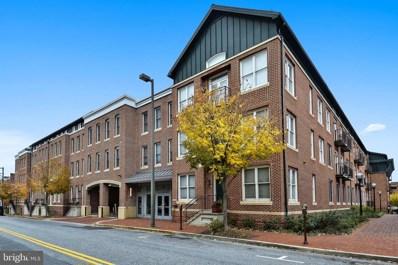 35 E All Saints Street UNIT 116, Frederick, MD 21701 - #: MDFR244302