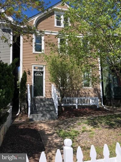 303 E Potomac Street, Brunswick, MD 21716 - #: MDFR244334