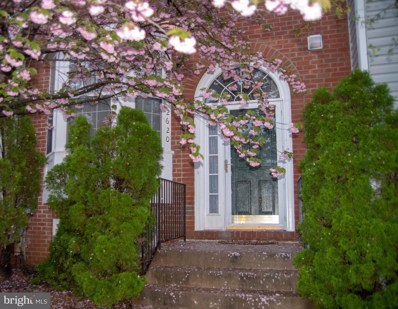 2620 S Everly Drive, Frederick, MD 21701 - MLS#: MDFR244340