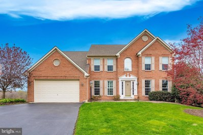 3 Ivy Hill Drive, Middletown, MD 21769 - #: MDFR244344