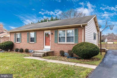 8210 Lookout Lane, Frederick, MD 21702 - #: MDFR244346