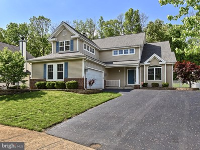 5685 Hearthstone Trail, New Market, MD 21774 - #: MDFR244354