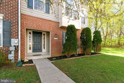 114 Lavenport Circle, Frederick, MD 21702 - #: MDFR244356