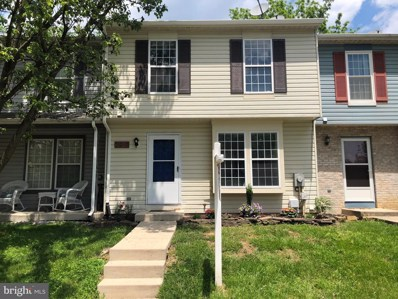 6812 Snow Goose Court, Frederick, MD 21703 - #: MDFR244402